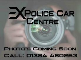 image for 2017 17 PEUGEOT 308 SW 1.6 BLUE HDI ACCESS WHITE ESTATE DIESEL 1 OWNER EX POLICE