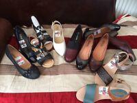 Wholesale/Job Lot ex Shoe Shop Stock GABOR,PIKOLINOS,TAMARIS,REMONTE REDUCED TO £195.00