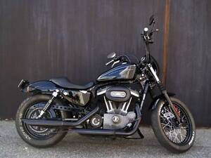 2008 HARLEY-DAVIDSON 1200 NIGHTSTER Cannington Canning Area Preview