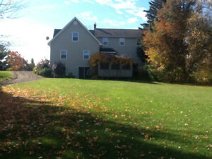 Magnificent home for rent in Riverview