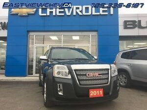 2011 GMC Terrain SLT-2   - Sunroof -  Leather Seats -  Bluetooth