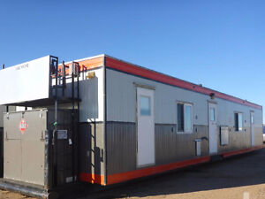 1998 ALTA-FAB 12 Ft x 54 Ft Double Ended Wellsite