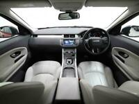 2017 Land Rover Range Rover Evoque 2.0 TD4 SE Tech 5dr Auto Hatchback Diesel Aut