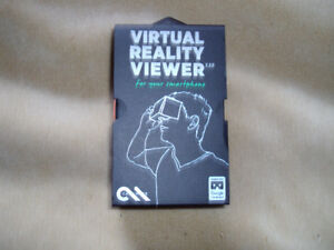 Case-Mate Google Cardboard Virtual Reality Viewer V2.0