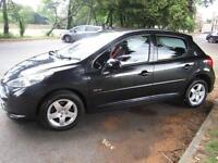 Peugeot 207 1.4 Verve**MANUAL**PETROL**FSH**LOW MILEAGE**NEW MOT**