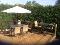 Tables pour patio