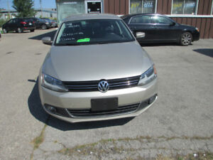 2012 Volkswagen Other Comfortline Sedan