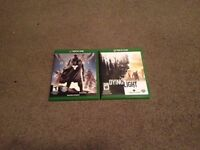 Trading Destiny and Dying Light for Xbox One