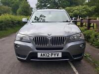 BMW X3 3.0 XDRIVE30d SE