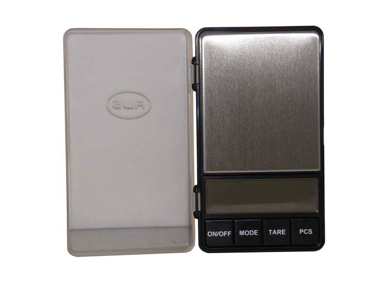 Digital Scale AcPro-500  500g-0.1g       (s35)
