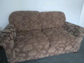 Sofa ..going cheap