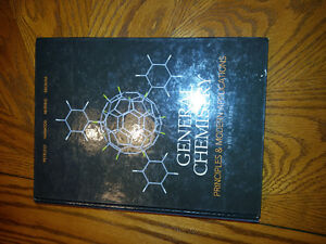 Chemistry general  by Petrucci ,  Harwood,  Herring,  Madura  ni