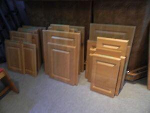 facade porte et tiroir