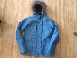Powder Room winter coat