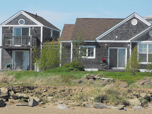 OUTSTANDING WATERFRONT INCOME PROPERTIES-COCAGNE