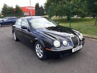 2005 Jaguar S-Type 2.7 D V6 SE 4dr