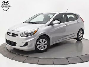 2015 Hyundai Accent GL A/C BLUETOOTH