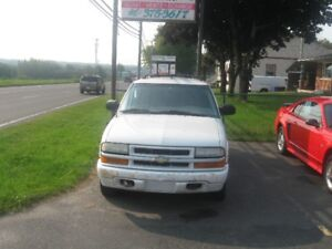 2005 Chevrolet Blazer VUS