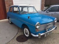 Austin Farina 1963 Classic - 1 owner (over 50 years old)