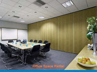 Fully Furnished - ( SLOUGH -SL1) Office Space to Let in Slough