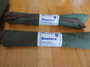 Lot of 30 dusting clothes cleaning clothes Brand new London Ontario image 3