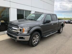 2018 Ford F-150 XLT  FINANCING FROM 4.99% APR. FAST AND EASY APP