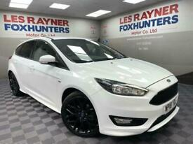 image for 2018 18 FORD FOCUS 1.0 ST-LINE 5D 139 BHP