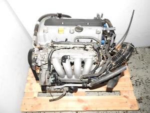 Honda Accord 2003 2004 2005 2006 2007 Engine 2.4L