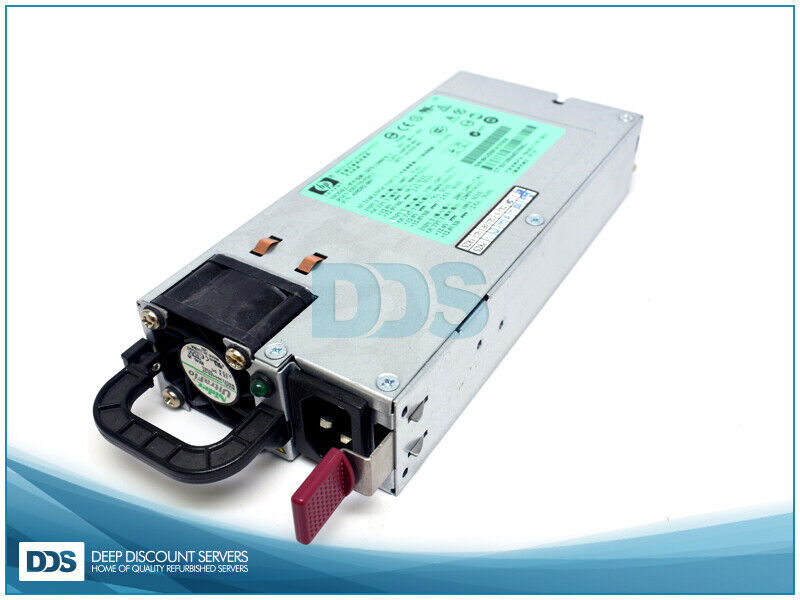 441830-001 HP DPS-1200FB A RMN HSTNS-PD111200W Power Supply