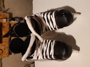 Bauer ice skates youth size 2US/1.5 UK fot sale for $20