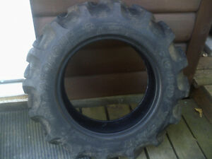 """TRACTOR--IMPLEMENT AG 16"""" TIRES"""