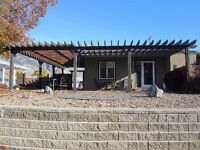 Waterfront Immaculate 2 Bedroom Home in Osoyoos
