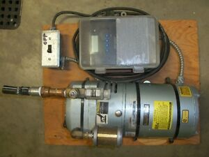 Compresseur 1/3 HP