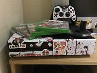 Xbox one controller & games 150