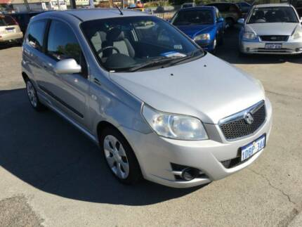 2009 Holden Barina Hatchback Beaconsfield Fremantle Area Preview
