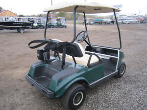 """2002 CLUB CAR """"DS"""" GAS GOLF CART **FINANCING AVAIL. O.A.C. Kitchener / Waterloo Kitchener Area image 3"""