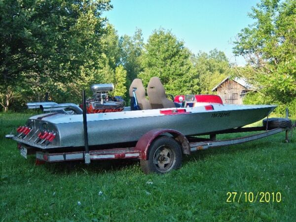 Used 1998 Other Speed boat Orbit