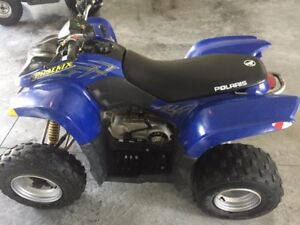 Buy or Sell Used or New ATV or Snowmobile in Ontario ...