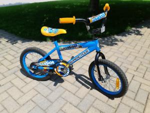 """Kids Bike 16"""""""