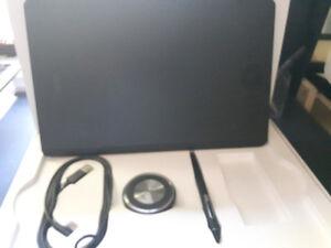 Wacom Intuos Pro Medium Black