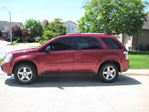 "2005 Chevy Equinox LT Loaded ""VERY CLEAN"""