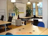 COMMERCIAL STREET - EAST LONDON - E1 - Office Space to Let