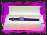 Apple watch series 1, brand new, with receipt of purchase