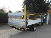 Ford Transit 350 L4 Lwb Plant spec Tail Lift Truck 2.0 170ps Dropside