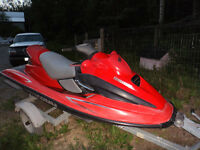 2000 951 three seater seadoo
