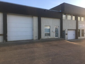 Reil Business Park Commercial Space For Lease
