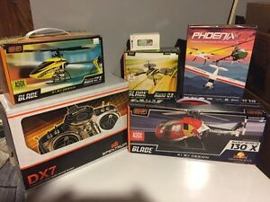 Rc Heli package going cheap!!!!! Need gone!