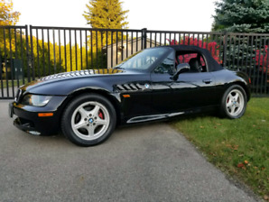 1998 BMW Z3 Roadster. * Automatic * Triple Black*