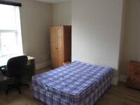 Large double room NO BILLS 120 p/w