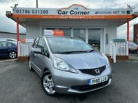 2010 Honda Jazz I-VTEC ES used cars Rochdale, Greater Manchester Hatchback Petro